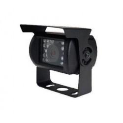 Caméra de recul RC60 12/24V RCA + Cable 20m
