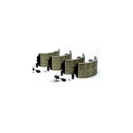 Kit freinage pour Remorque Gigant/SAE/SMB