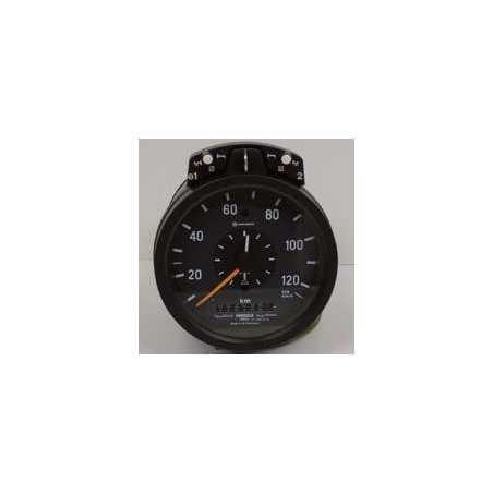 Chronotachygraphe Analogique R1314 24/27 pour Mercedes Benz