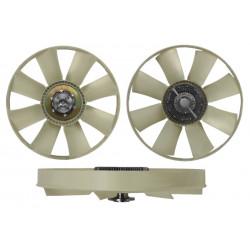 Ventilateur Viscostatique pour MAN TGL/TGM, TGA/TGS/TGX