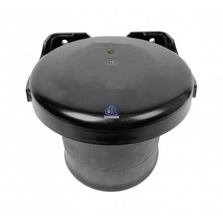 Coussin d'air, avec piston acier pour Iveco EuroTech, EuroStar, Stralis