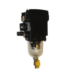 Filtre à carburant, séparateur d'eau, chauffable pour MAN TGA/TGL/TGM/TGS/TGX