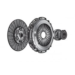 Kit embrayage pour Iveco Eurocargo