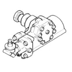 Boitier de direction Echange Réparation pour Daf 85CF