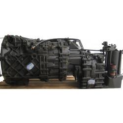 Boite de vitesse pour DAF CF