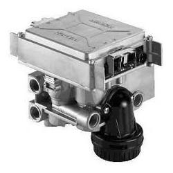 Modulateur d'essieu pour Mercedes Axor