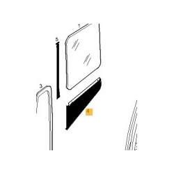 Kit - décorstripes pour Iveco stralis