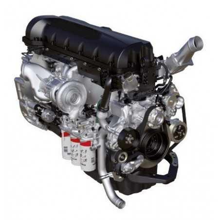 Moteur Échange Standard pour Renault