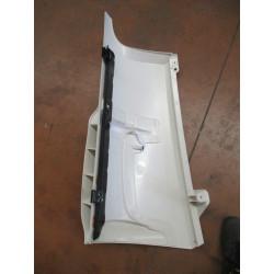 Déflecteur d'air avant gauche pour DAF XF530