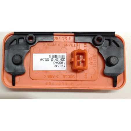 Feu de position à diodes 24 V, suspendu 90°