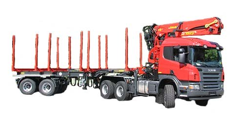 camion grumier