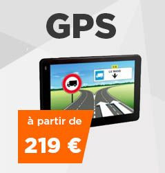 gps camion
